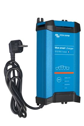 Blue Smart IP22 Charger 12/15 (3) - TAB - BATERIAS Y MATERIAL SOLAR