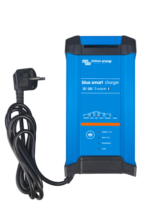 Blue Smart IP22 Charger 12/30 (1) - TAB - BATERIAS Y MATERIAL SOLAR