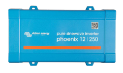 I - PHOENIX 12/250 VE.Direct Schuko